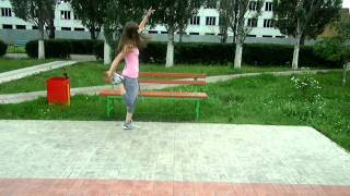 Jam | I'm Here :D | JumpStyle Russian Girl(, 2011-07-29T16:20:56.000Z)