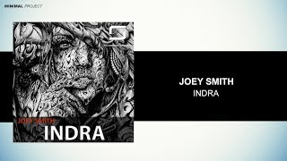 JOEY SMITH  - Indra [Steinberg Records]