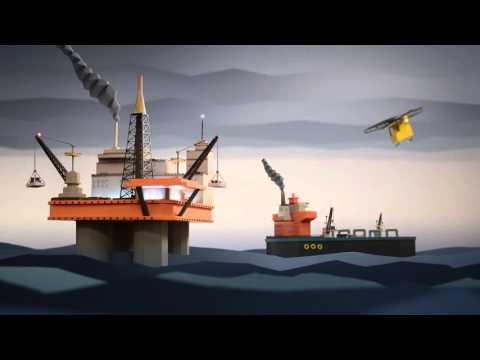 SolarCity: Oil