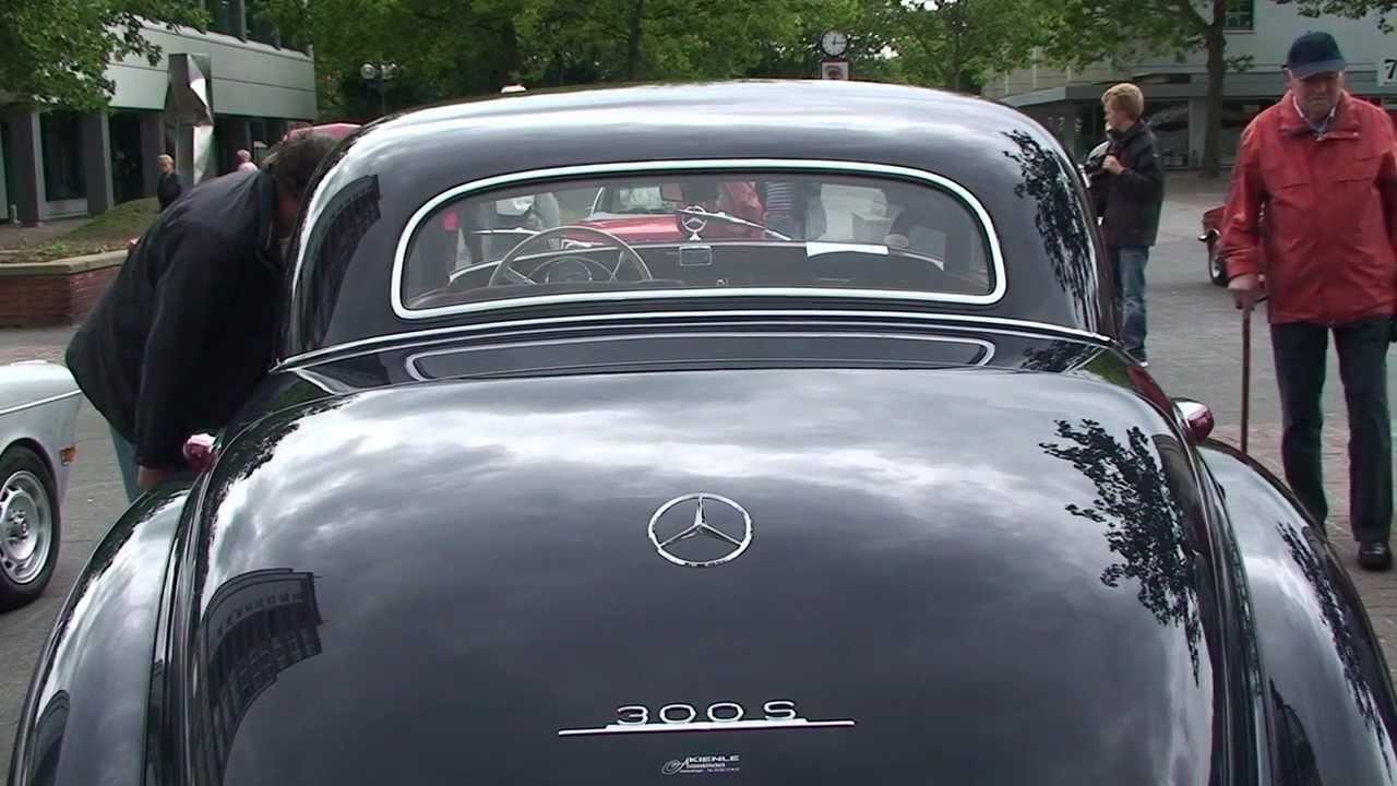 Oldtimer | Classic Cars | Impressionen 2012 | Rhein-Eifel.TV
