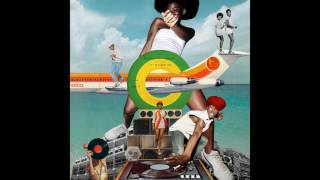 Thievery Corporation - Letter To The Editor