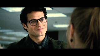 Man of Steel (2013) - Ending and Credits (HD)