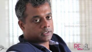 Gautham Vasudev Menon talk about Yuvan Shankar Raja (YSR)