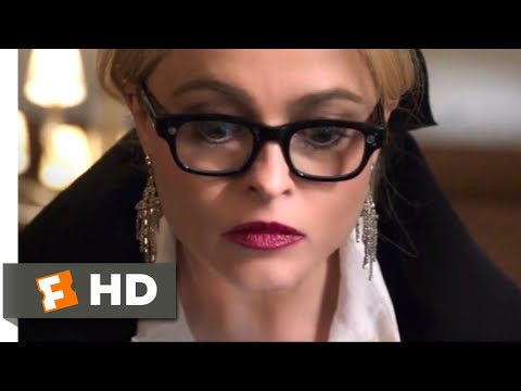 Ocean's 8 (2018) - Copying The Necklace Scene (3/10) | Movieclips