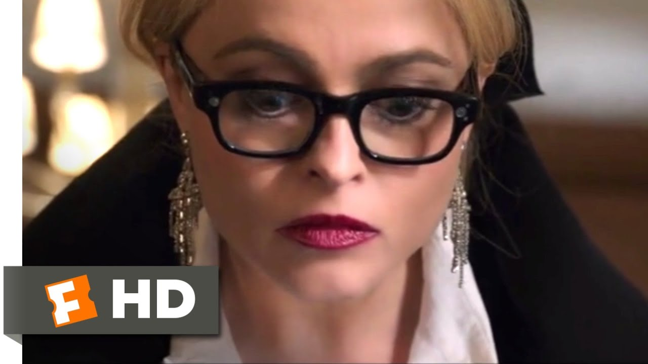 Download Ocean's 8 (2018) - Copying the Necklace Scene (3/10) | Movieclips