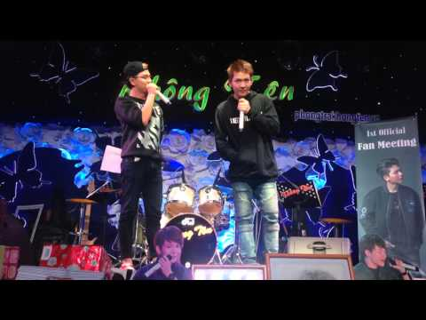 Off FC Kelvin Khánh 17.1.2016 - part 2 - Trả lời nhanh