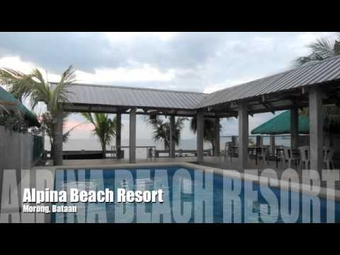 Alpina Beach Resort Morong, Bataan