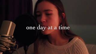 One Day at a Time cover - Savi