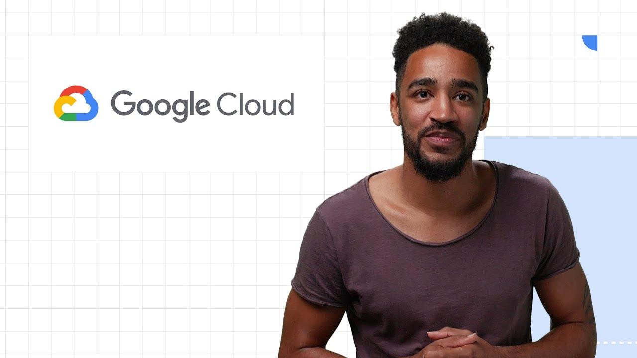 Welcome to Google Cloud Platform
