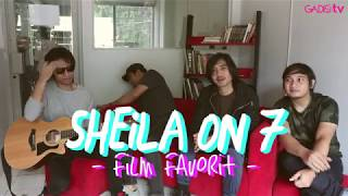 Download Sheila On 7 - Film Favorit (Live at GADISmagz) Mp3