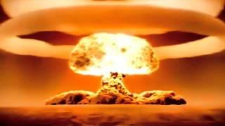 Взрыв атомной бомбы АН602 (она же «Царь-бомба»)(, 2013-07-09T09:58:31.000Z)