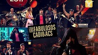 Los Fabulosos Cadillacs - Festival de Viña del Mar 2017 - Presentación Completa 1080p