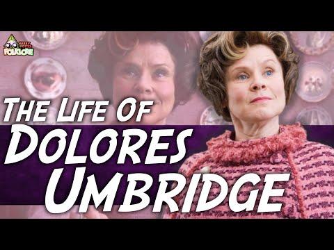 The Life Of Dolores Umbridge