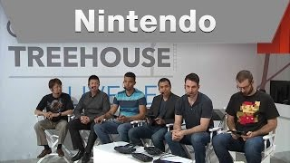 Nintendo Treehouse Live @ E3 2015 Day 3 Metroid Prime: Federation Force