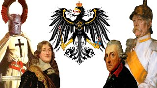 Full History of Prussia - Documentary