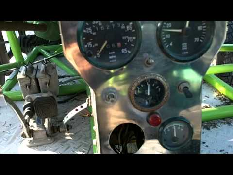 Vw Dune Buggy >> 2009 Fisher Buggy, Totally Street Legal, 1776 VW Sand Rail - YouTube