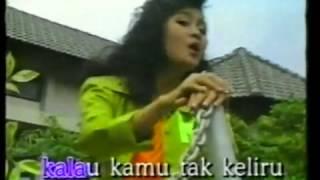 Rt 5 Rw 3 cici paramida dangdut lawas