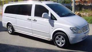 Анталия Аэропорт  VIP Mercedes такси перевозки .wmv(, 2012-02-21T08:42:45.000Z)