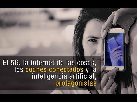 Lo mejor del Mobile World Congress 2017 | Tecnología | Inteligencia Artificial  | Robots