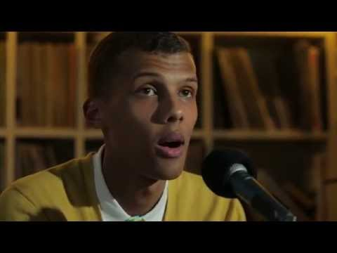 Stromae English Interview With Gilles Peterson