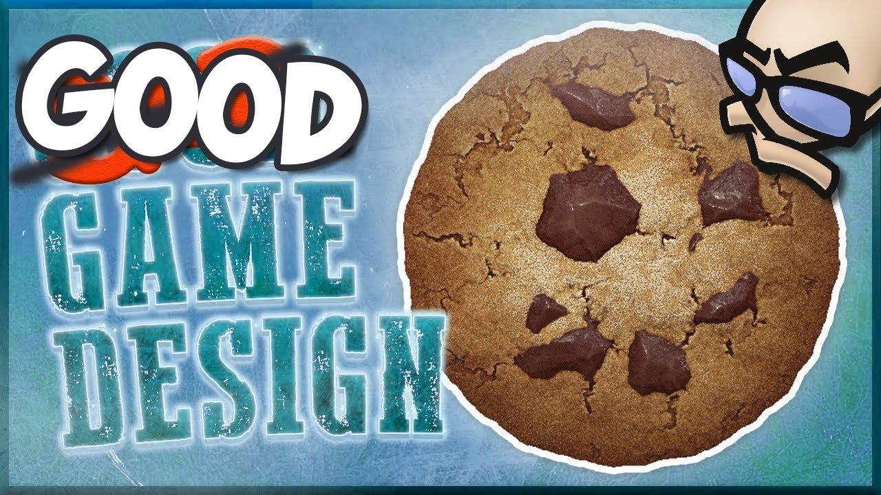 ̶B̶a̶d̶ Good Game Design - Clicker Games (Idle Games, Incremental Games)