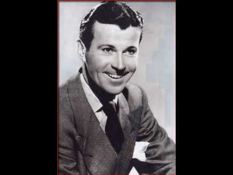 Dennis Day - My Own True Love (Tara's Theme)