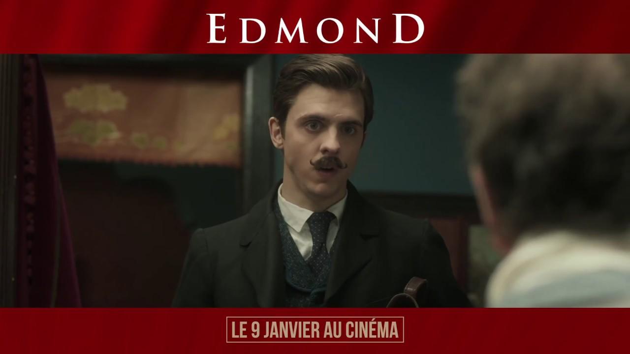 Edmond - Extrait