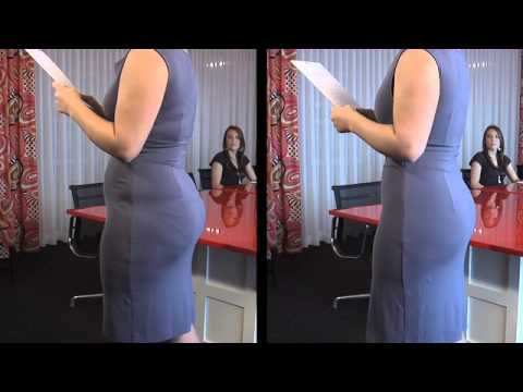 63f016561bf Before   After  Slimplicity Full Slip - YouTube