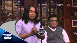 Stand Up Comedi Bintang Timur dan Sammy not a slim boy
