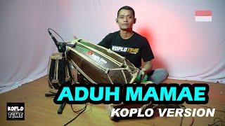 Download ADUH MAMAE ADA COWOK BAJU HITAM BIKIN SAYA TERPANAH versi koplo jaipong