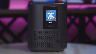 Обзор Bose HomeSpeaker 500 - музыкальный центр 21 века!