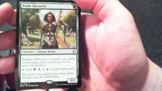 Modern Masters - Noble Hierarch!!! Remand!