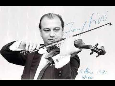 Wieniawski Concerto No. 2 (3) (Josef Sivo, Bavarian Radio SO, K. Eichhorn)