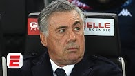 Carlo Ancelotti SACKED at Napoli - Are Arsenal and the Premier League next? | ESPN FC