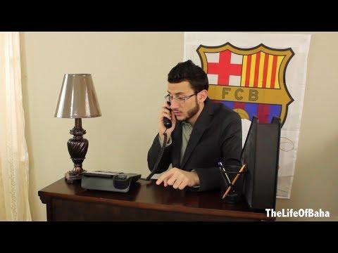 Barcelona Appeal Transfer Window Ban