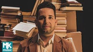 Pr. Lucas - O Escritor (Clipe Oficial MK Music)