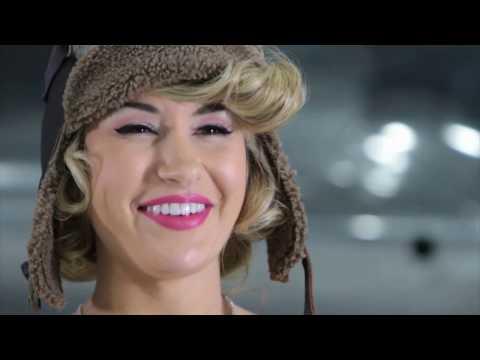 Warbird Pinup Girls Promo