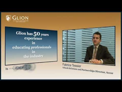 Glion Accor Partnership