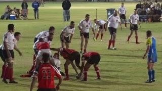 CLub Rugby TeeVee Africa-Namibia