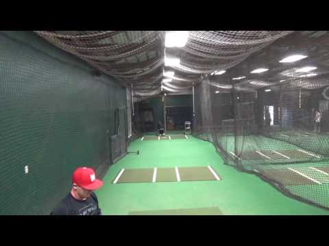 JASON BROWN - Centralia College - Baseball - Class of 2016 - 3B/Pitcher