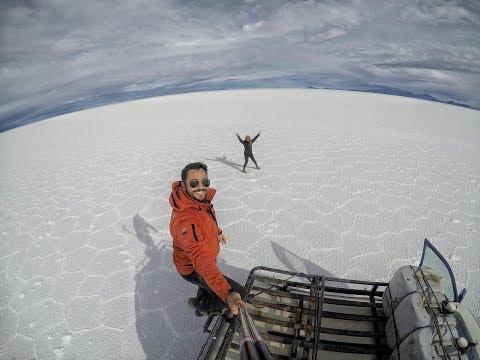 Peru & Bolivia Trip [4K]