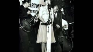 Tra la la la la Triangle - Patsy Cline