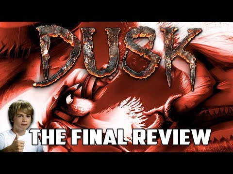 DUSK (The Final Review) - Gggmanlives