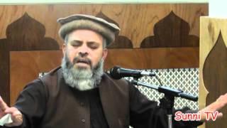 Hazrat Abu Bakkar Siddque (R.A) by Pir Zia ul Mustafa Haqqani in Al Karam Amsterdam