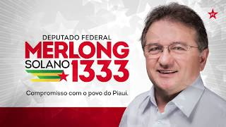 Merlong 1333 - Clipe do Jingle Oficial