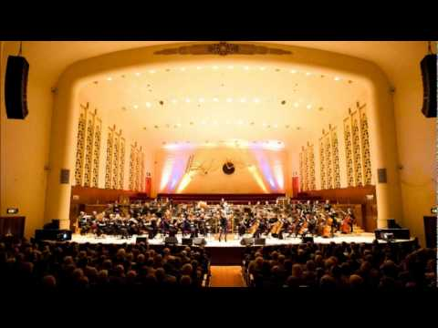 Melanie C and the RLPO - Something Wonderful from The King and I