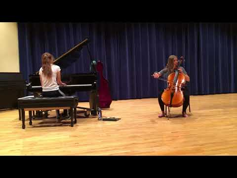 Cold Play A Sky Full Of Stars Cover Piano Guys Cello Piano