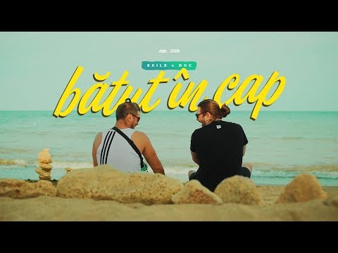 Exile - Batut In Cap (feat. DOC)