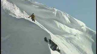 steve crazy Total Telemark 4