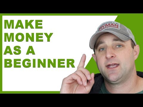 5 Things I Would Do To Make Money Online as a Beginner